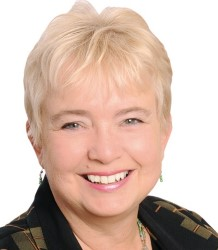 Rita Charbonneau